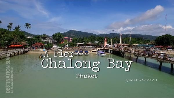 Play Chalong Bay Phuket