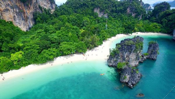 Play Hong Island - Koh Hong
