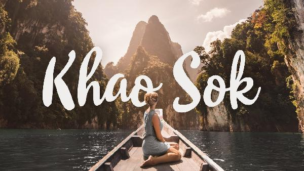 Play Khao Sok Nationalpark - verstecktes Juwel