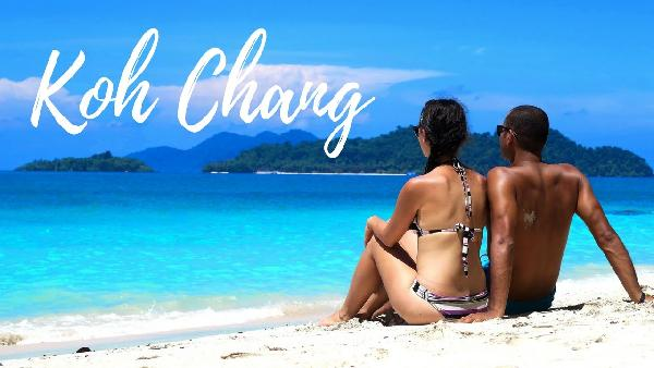 Play Koh Chang - Trip mit IssHappy