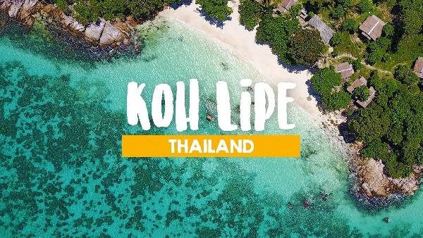 Play Paradiesinsel Koh Lipe