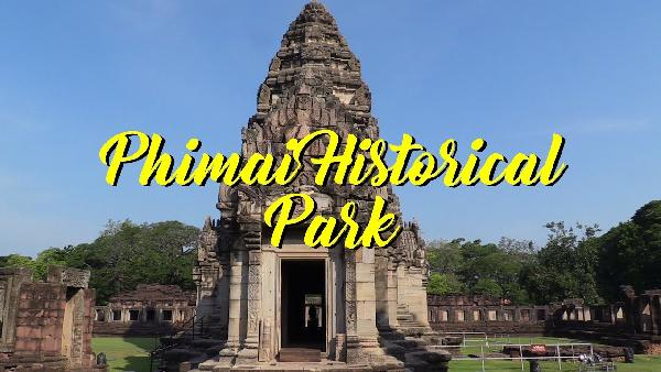 Play Phimai Historical Park