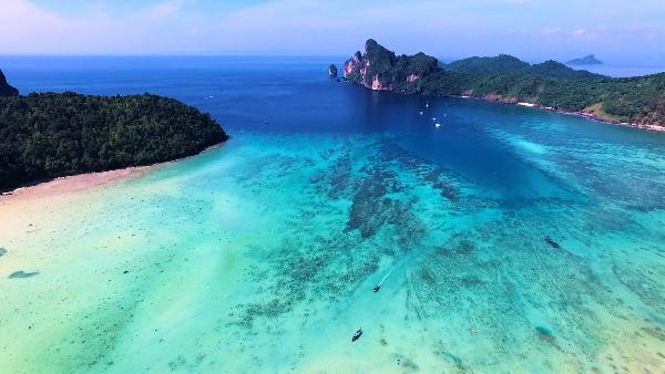 Play PhiPhi Islands - Traumhafte Ausblicke