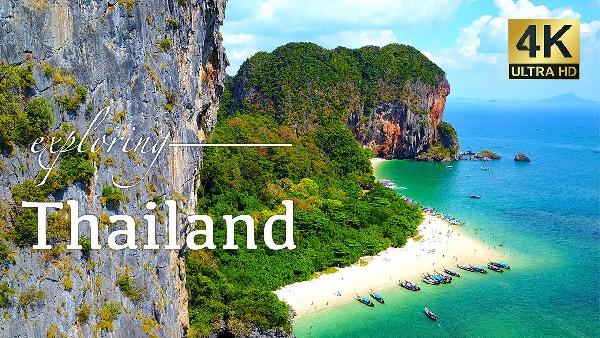 Play Phuket, Phi Phi Islands & Krabi