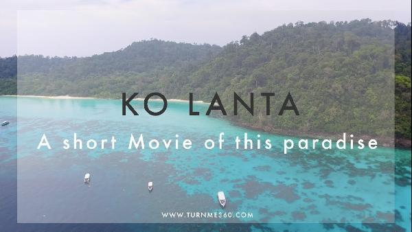 Play The Beauty of Ko Lanta