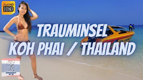 Play Trauminsel Koh Phai Pattaya